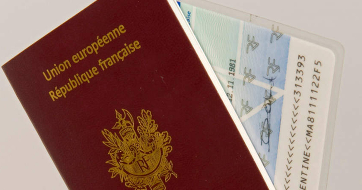 passeport et carte d identité Carte Nationale d'Identité et Passeport   Melesse